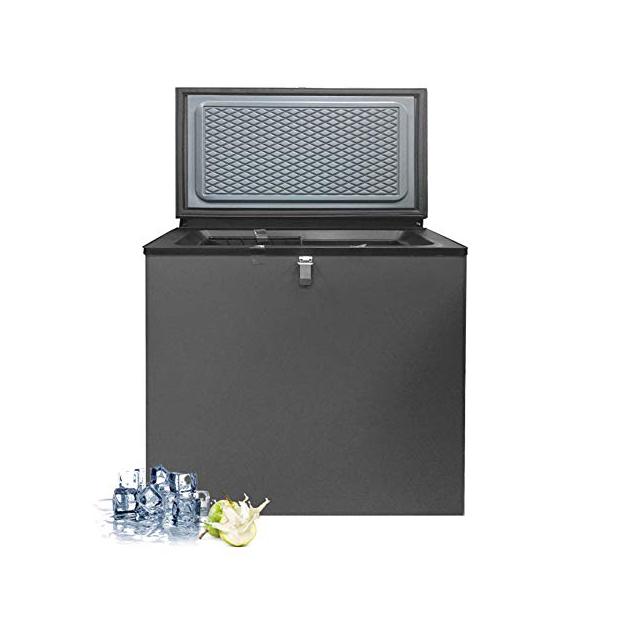 Congeladores horizontales 70 litros