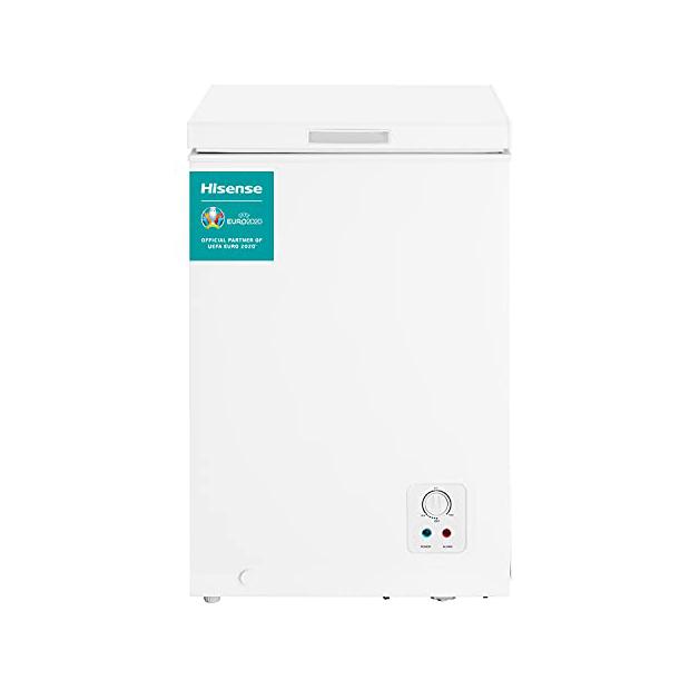 Congeladores horizontales 95 litros