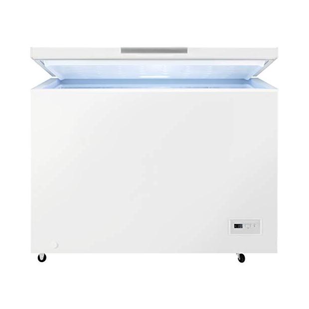 Congeladores horizontales AEG