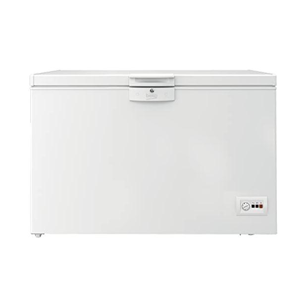 Congeladores horizontales Beko