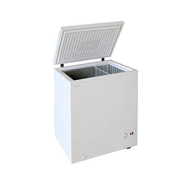 Congeladores horizontales Infiniton