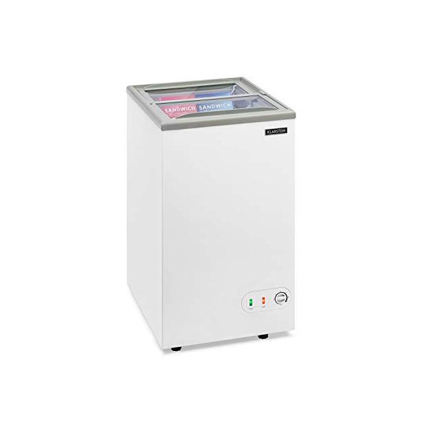 Congeladores horizontales Klarstein