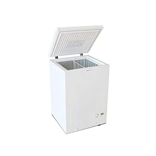 Congeladores horizontales Milectric