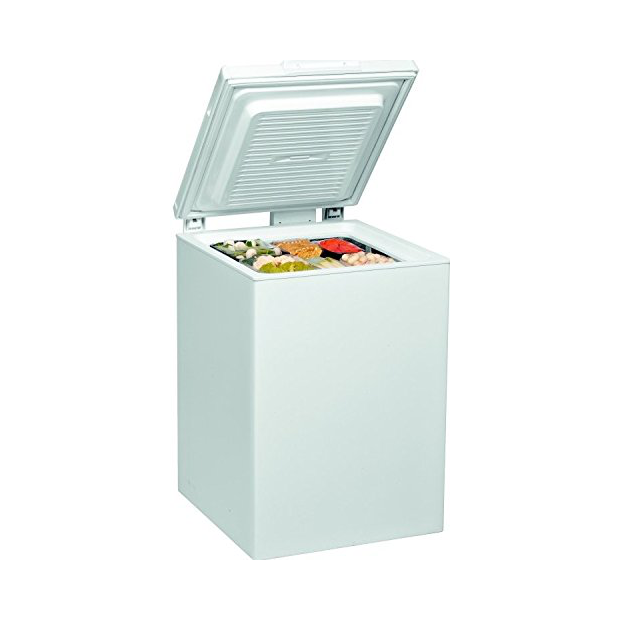 Congeladores horizontales Whirlpool