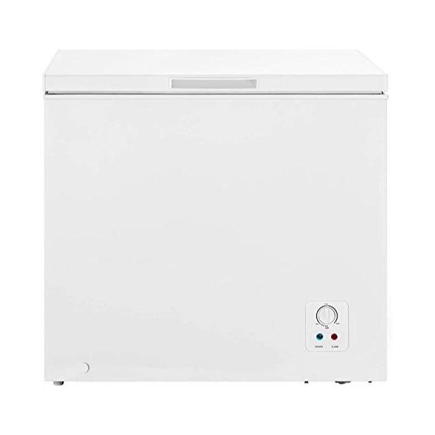 Congeladores horizontales a+++
