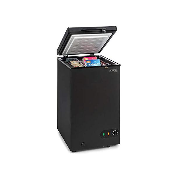 Congeladores horizontales pequeños 60 litros