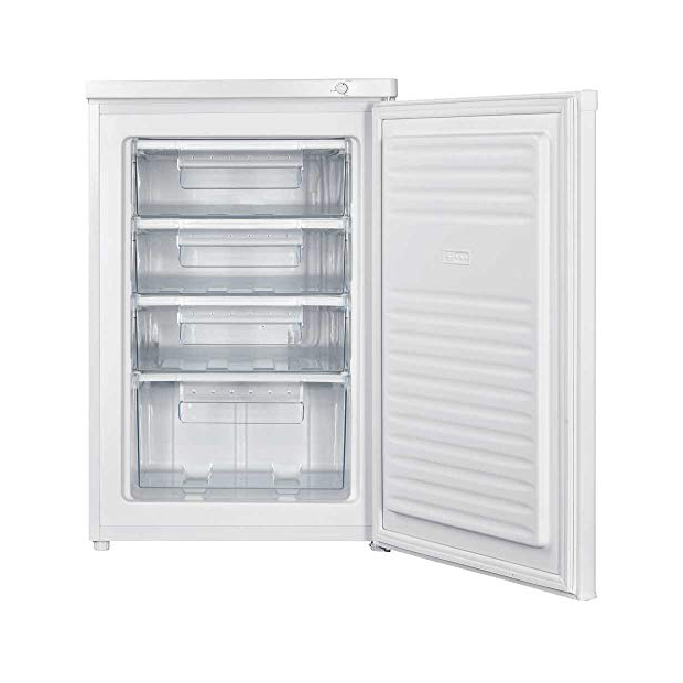 Congeladores pequeños a