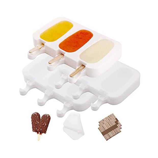 Congeladores pequeños para helados