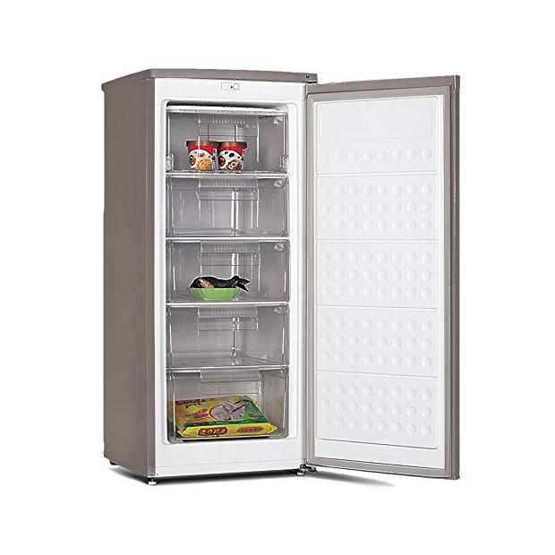 Congeladores verticales 125