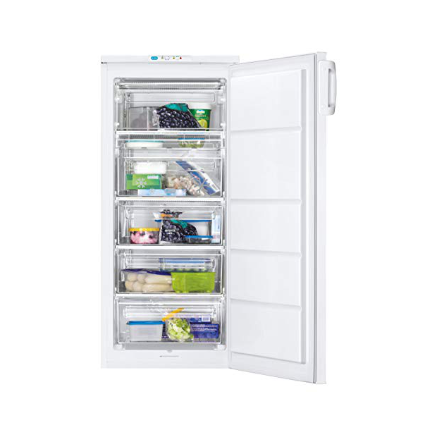Congeladores verticales 160