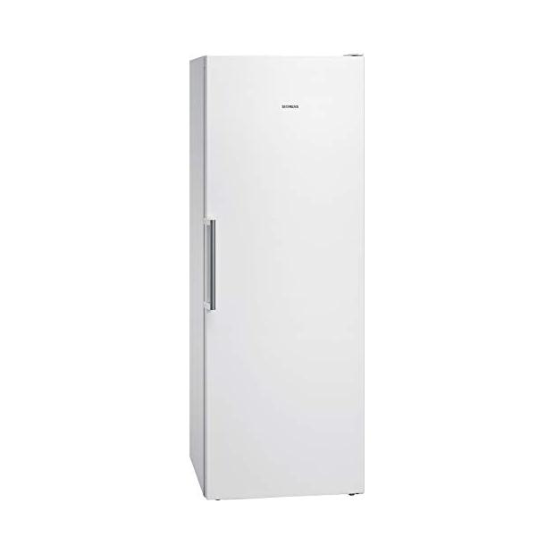 Congeladores verticales 360 litros