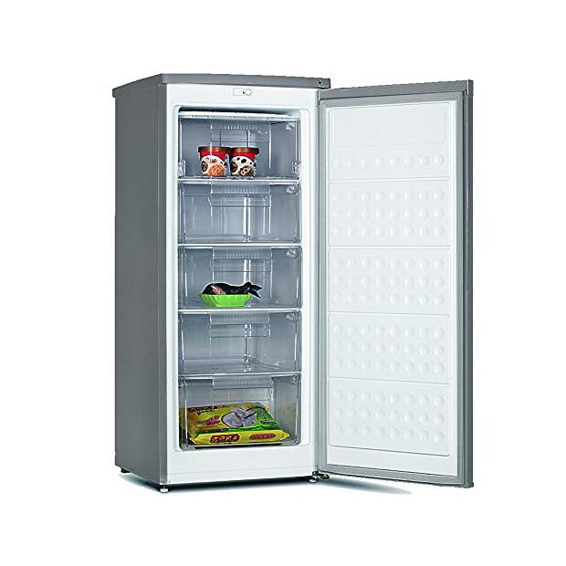Congeladores verticales 5 cajones