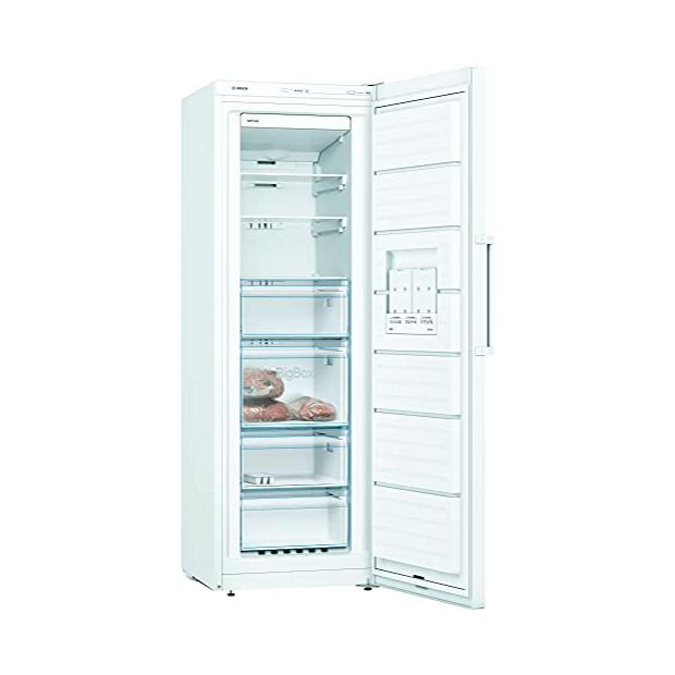 Congeladores verticales Bosch