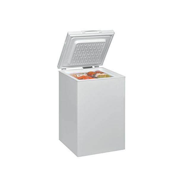 Congeladores verticales Ignis