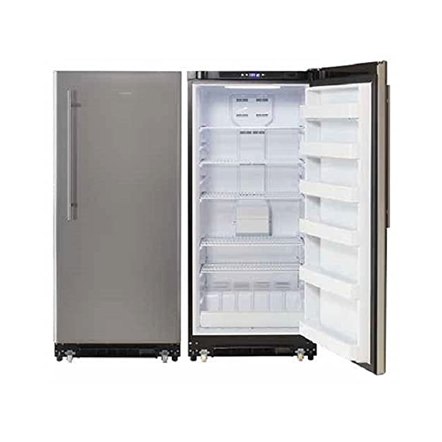 Congeladores verticales Jocel