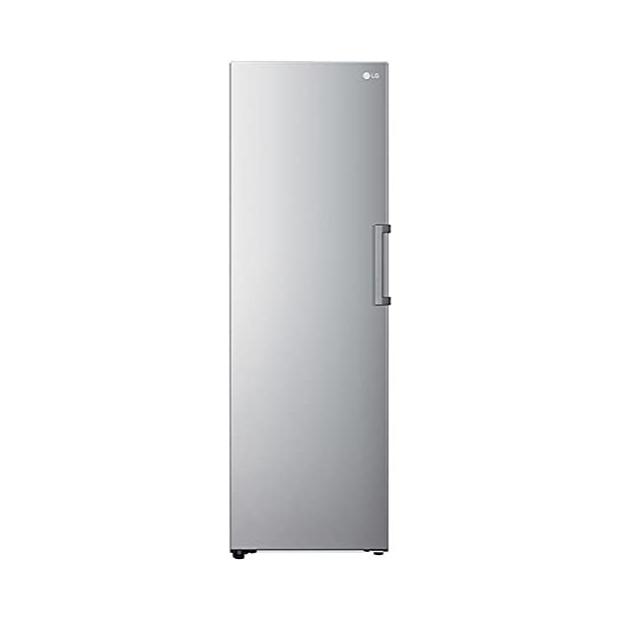 Congeladores verticales LG