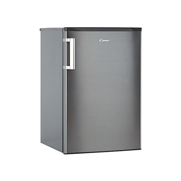 Congeladores verticales con puerta cristal