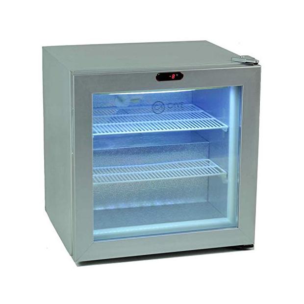 Congeladores verticales expositores