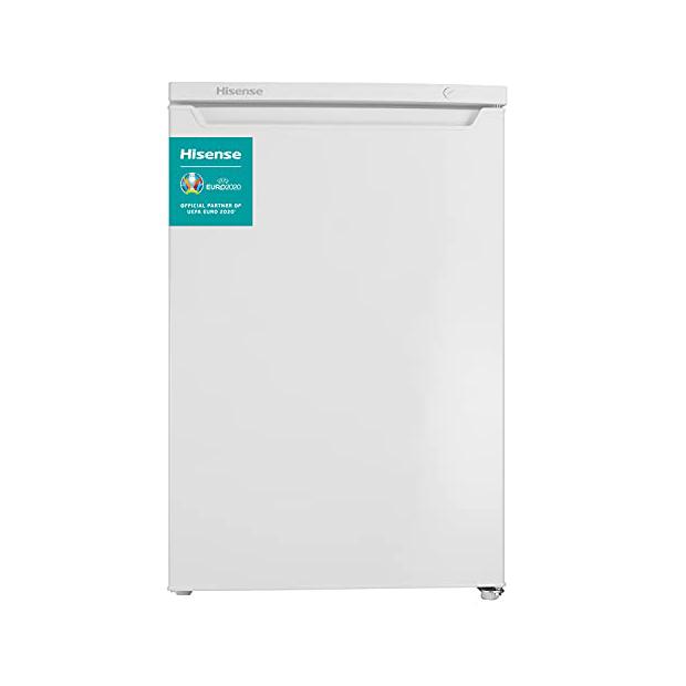 Congeladores verticales una puerta
