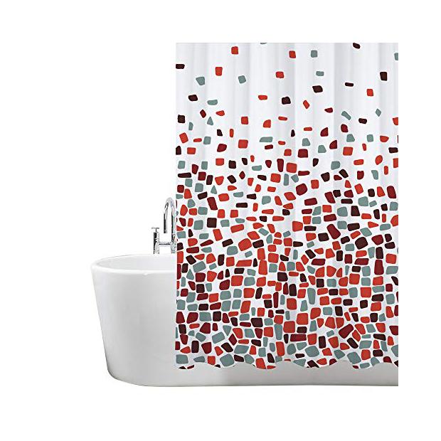 Cortinas de baño 180 x 200