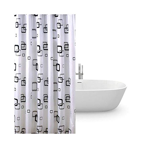 Cortinas de baño 180 x 220