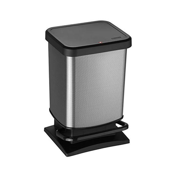 Cubos de basura 20 litros con pedal