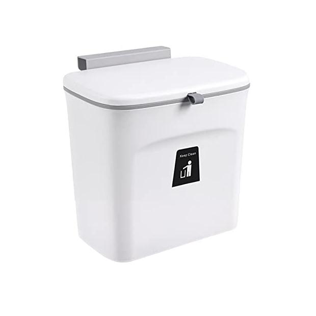Cubos de basura 7 litros