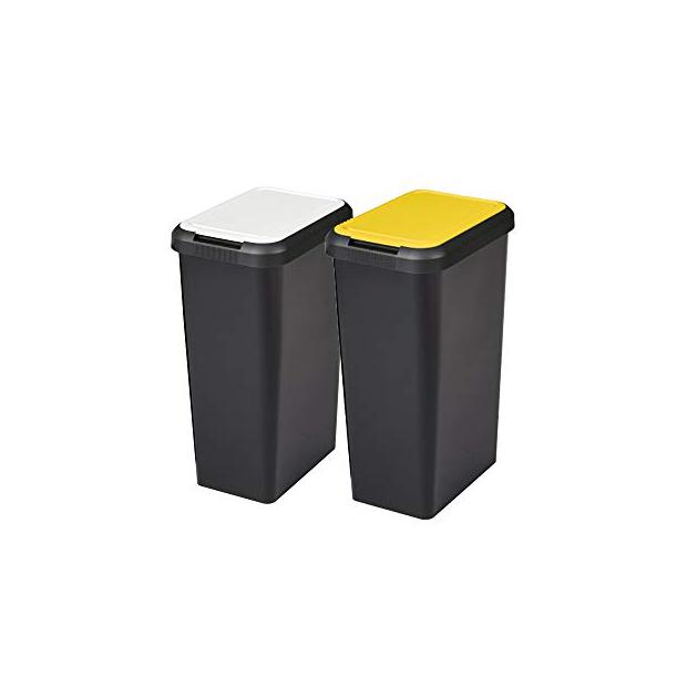 Cubos de basura 90 litros