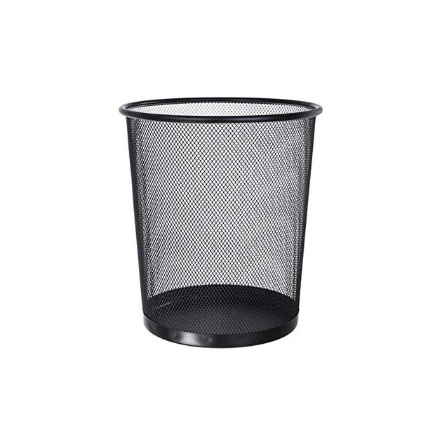 Cubos de basura reciclaje transpirables
