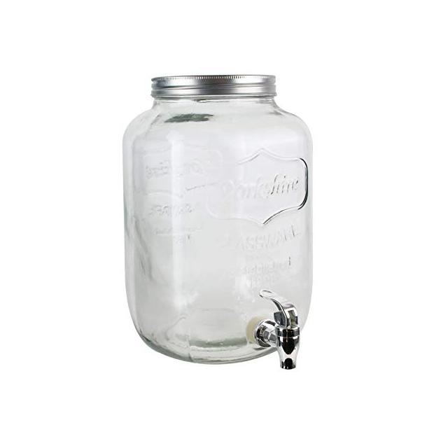 Dispensadores 8 litros
