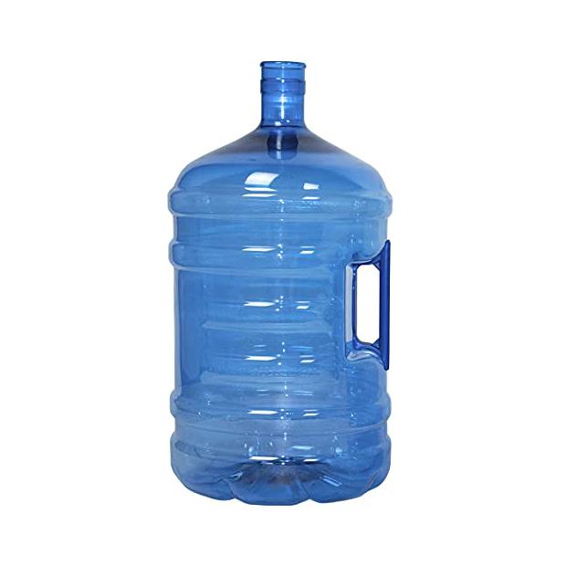 Dispensadores de agua de 20 litros