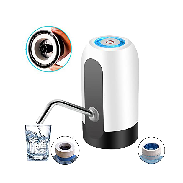 Dispensadores de agua libre de bpa