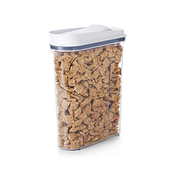 Dispensadores de cereales grandes