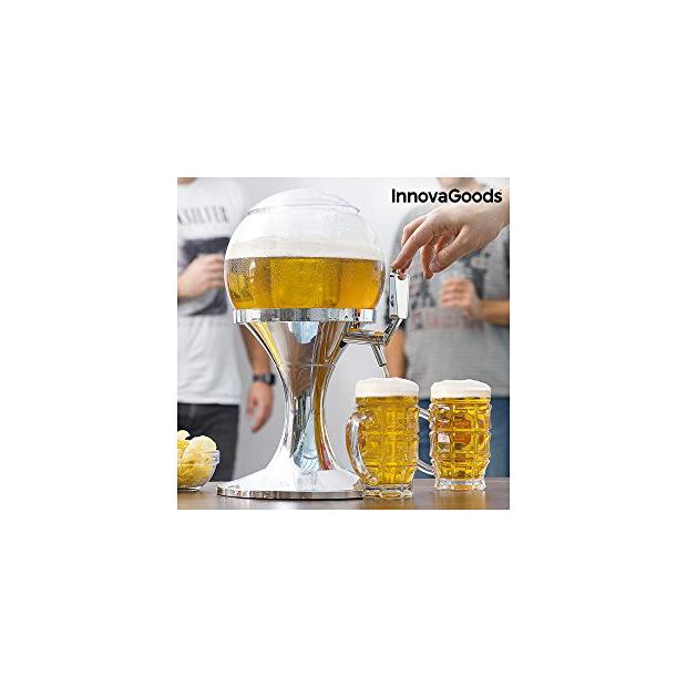 Dispensadores de cerveza refrigerante