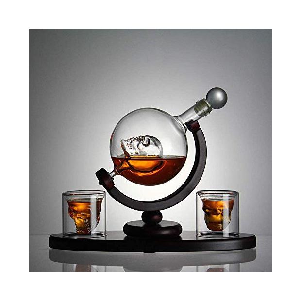 Dispensadores de whisky