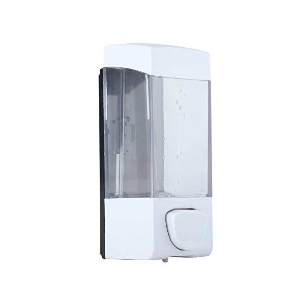 Dispensadores manuales de gel hidroalcoholico