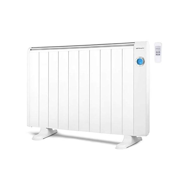 Emisores térmicos 2000w