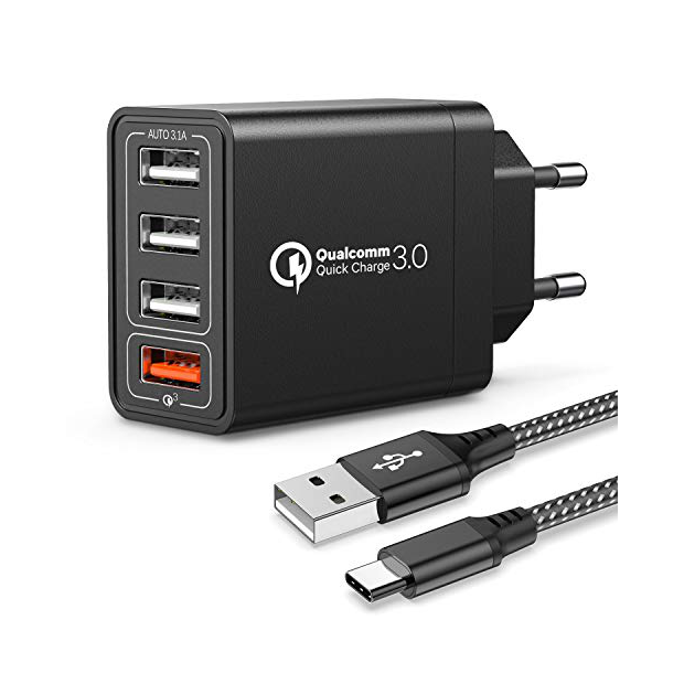 Enchufes USB 3.0 alta velocidad