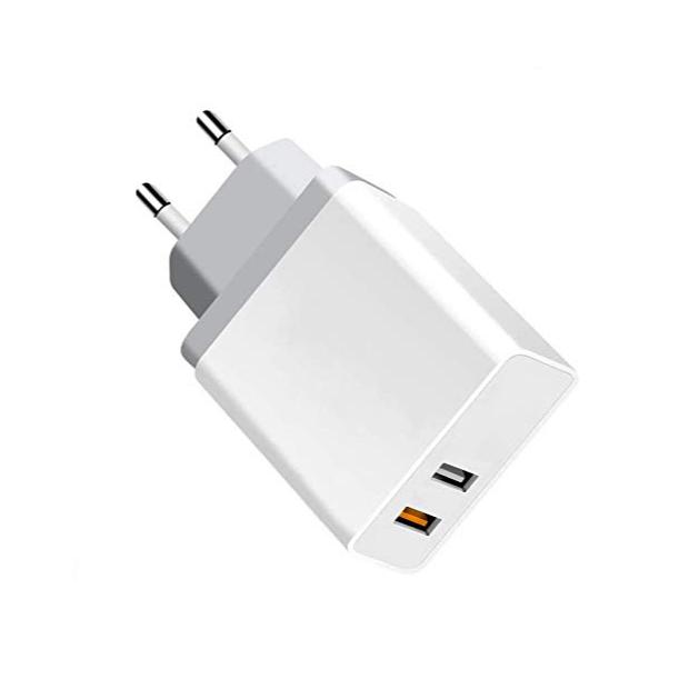Enchufes USB 9v