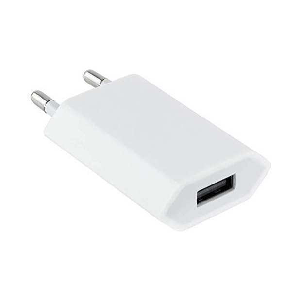 Enchufes USB Apple