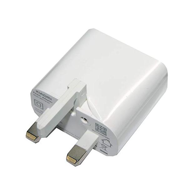 Enchufes USB Xiaomi