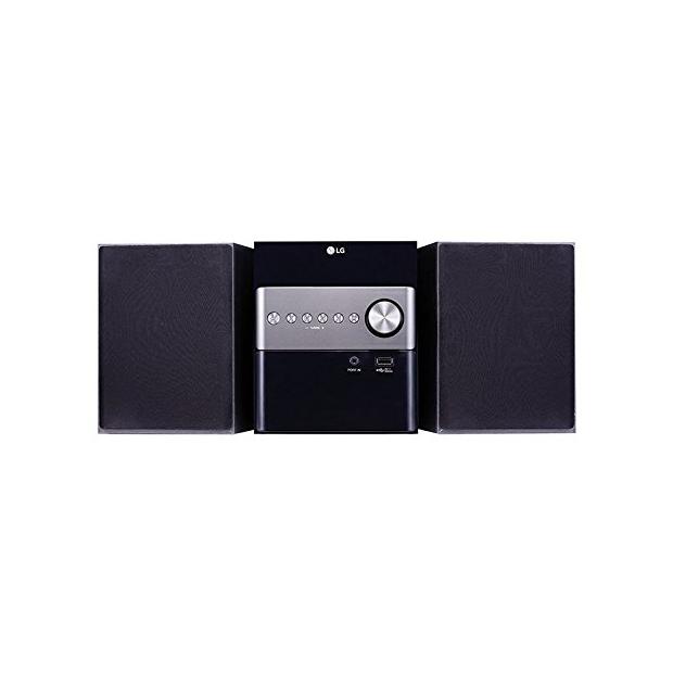 Equipos de música con USB y bluetooth