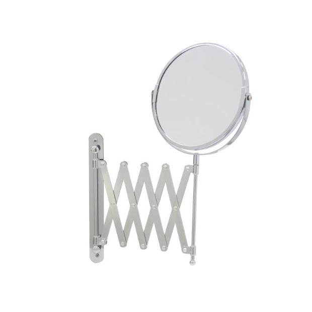 Espejos de baño extensibles