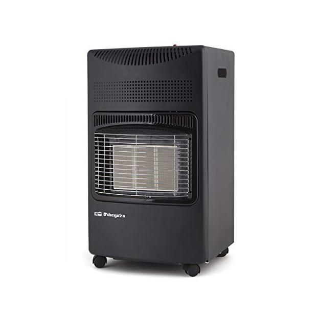 Estufas eléctricas 4200w