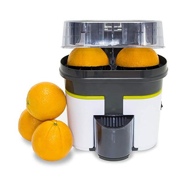 Exprimidores 2 naranjas