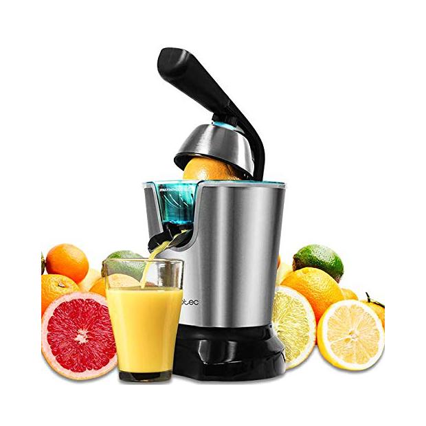 Exprimidores eléctricos para varias naranjas