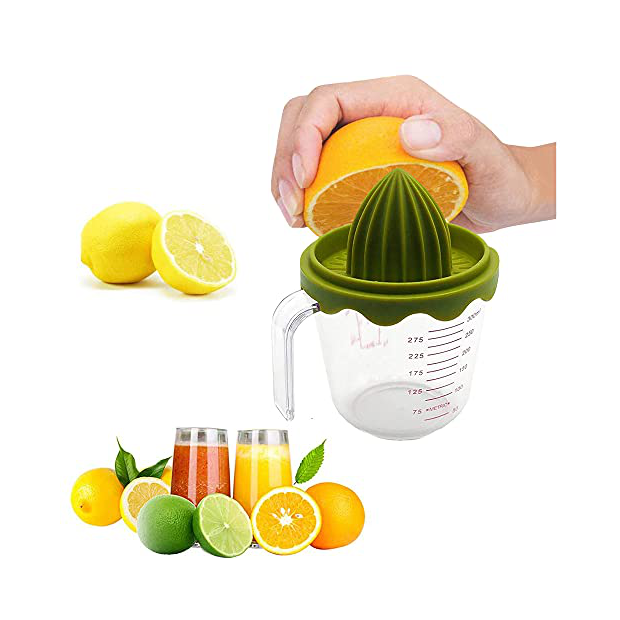 Exprimidores manuales Juicer