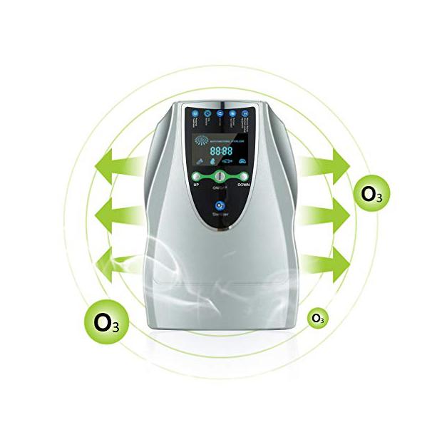 Generador de ozono Cozime