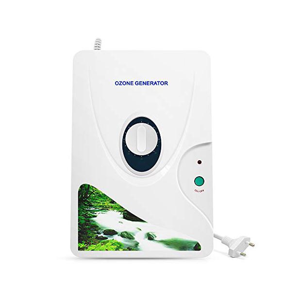 Generador de ozono Cymall
