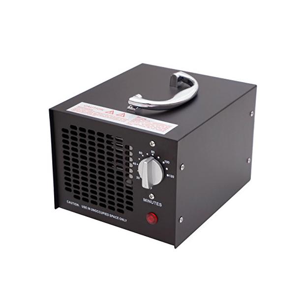 Generador de ozono ECO-WORTHY
